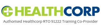 Authorised Healthcorp RTO 91222 Training Co-Provider