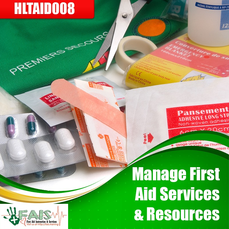 First Aid Services and Resources